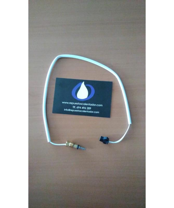 Kit Sensor NTC Salida