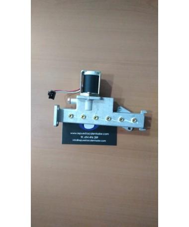 Transformación GN-Conector