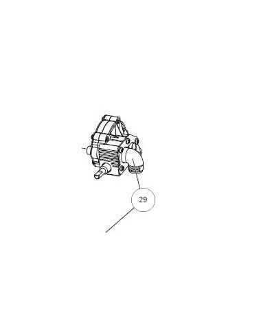 Regulador Hidraulico 14 Litros
