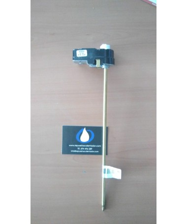 Termostato varilla Cointra/Ariston/Corbero 6x260 cm