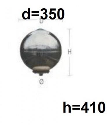 Acumulador Espa en acero inoxidable de membrana recambiable