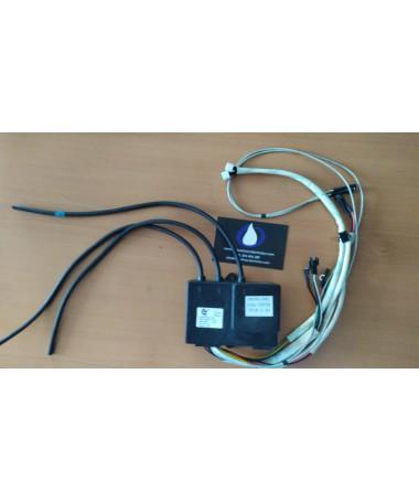 Modulo Electrónico DAFNE/ AUTOP