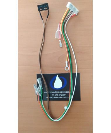 Cable Conexión Calentador