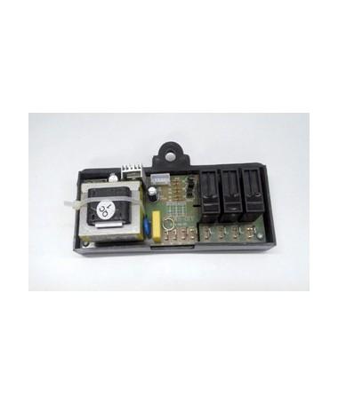 Circuito electronico Inox Flat 30-100L