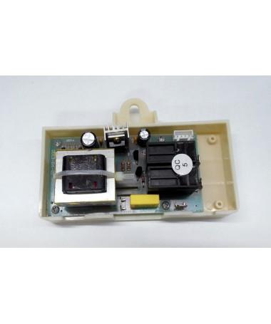 Circuito electronico Silver Flat 30-100L