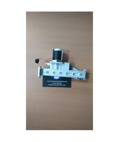 Transformación GP-Conector