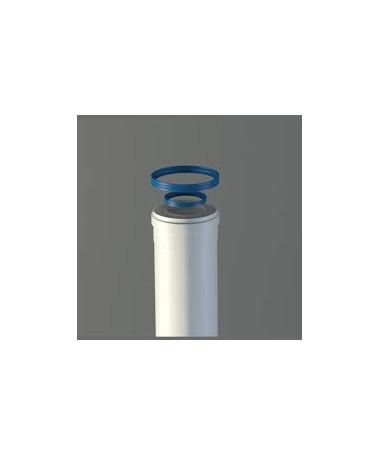 Tubo para caldera mural o estanca de condensación de GAS O GASOIL