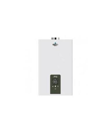 Calentador estanco ZEUS gas butano/propano 12 litros