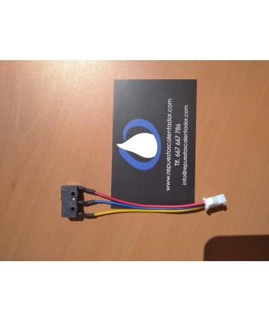 Microinterruptor Cointra Neckar