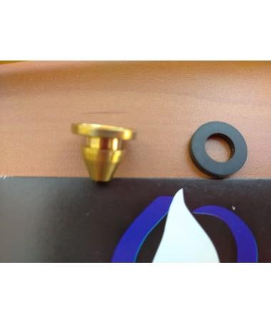 Inyector modelo IONO de Thermor