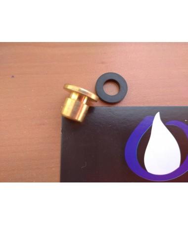 Válvula gas modelo IONO de Thermor gas NATURAL 6 Litros