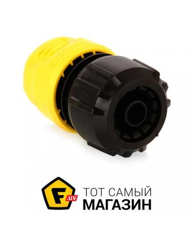 Conector universal C/AQUASTOP(blister)
