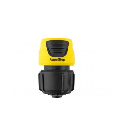Conector universal PLUS  c/aquastop (blister)