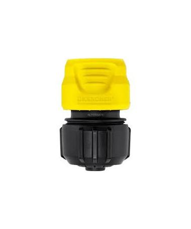 Conector universal suelto c/ aquastop (suelto)