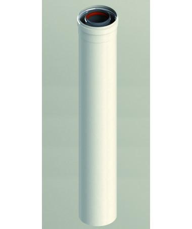 Tubo Ø 80/110*1000mm...