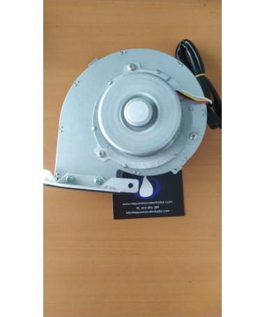 Electro-Ventilador ZEUS NOX