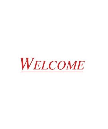Despiece Welcome 15, 30, 50
