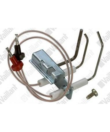 Electrodo de encendido
