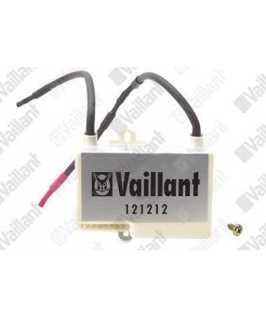 Conjunto circuito + terminales