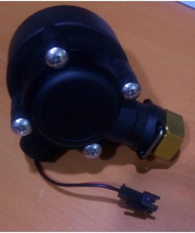 Generador Hidráulico