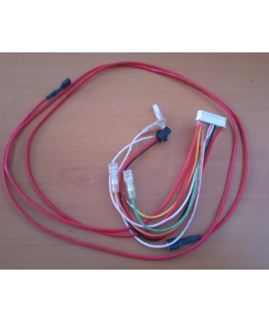 Cableado Demrad modelo D