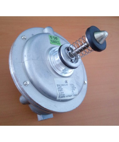 Válvula presión diferencial