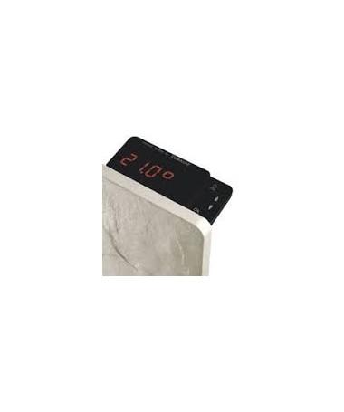 Conjunto electrónica radiador TOUCH