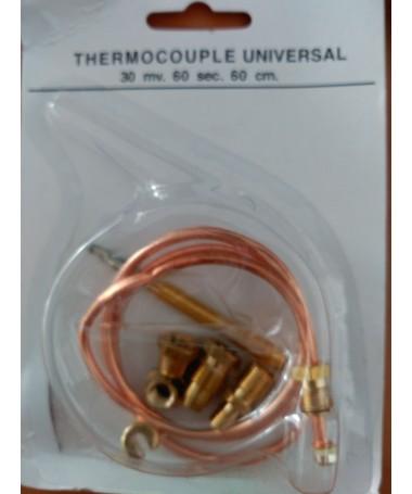 Kit Termopar Universal 600mm
