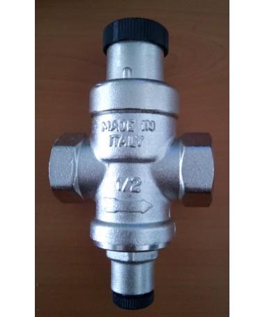 Válvula reductora de presión 1/2 HH
