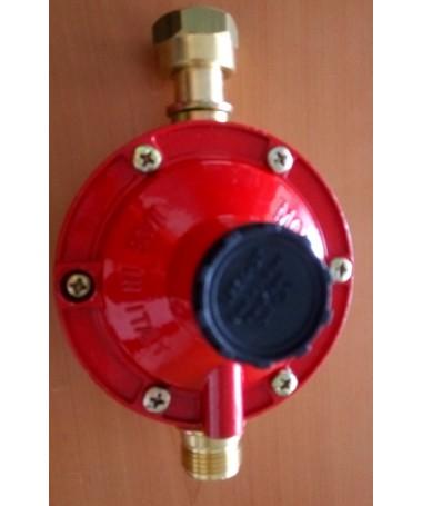 Regulador baja presión Gas