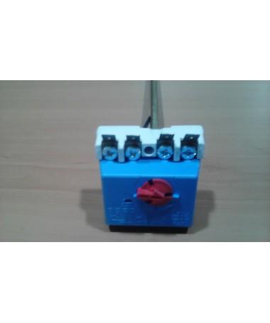 Termostato Varilla azul
