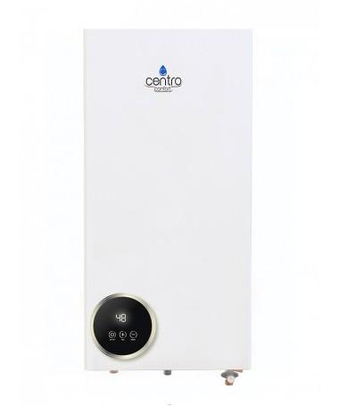 Calentador Termostático compatible con instalación solar