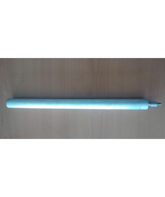 Ánodo Negarra Basic , con rosca de 6 mm